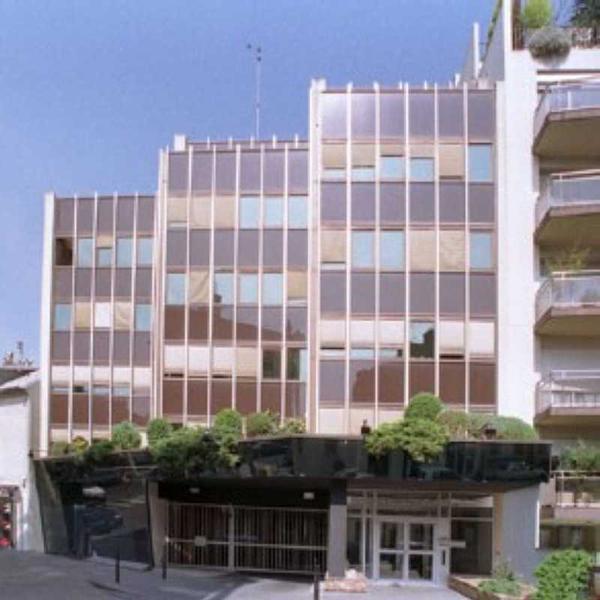 Location Bureau Boulogne Billancourt 92100 - Photo 1