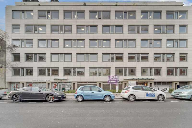 Location Bureau Montrouge 92120 - Photo 1