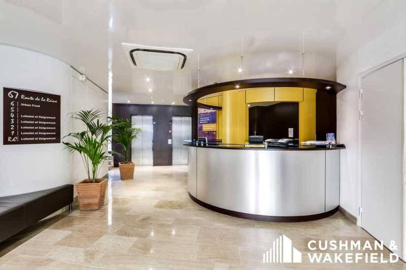 Location bureaux boulogne billancourt 92100 237m2 id - Location bureaux boulogne billancourt ...