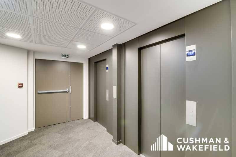 Location bureaux boulogne billancourt 92100 249m2 - Location bureaux boulogne billancourt ...