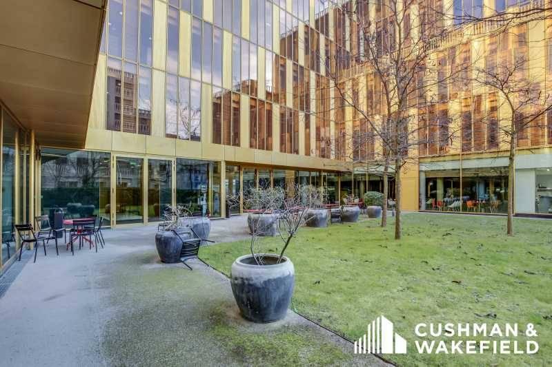 Location bureaux boulogne billancourt 92100 1 390m2 id - Location bureaux boulogne billancourt ...