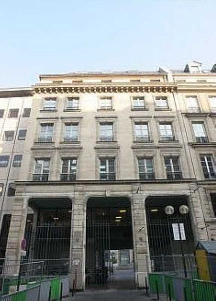 Vente Bureaux Paris 75010 - Photo 1