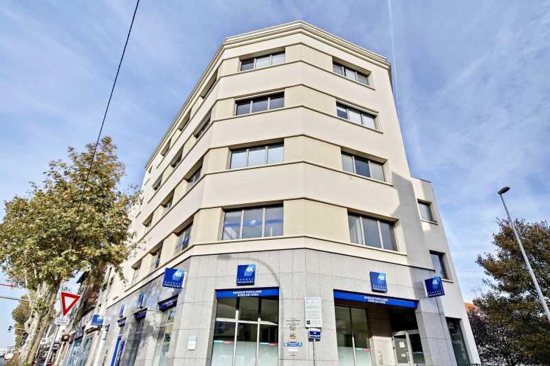 Location Bureau Cachan 94230 - Photo 1