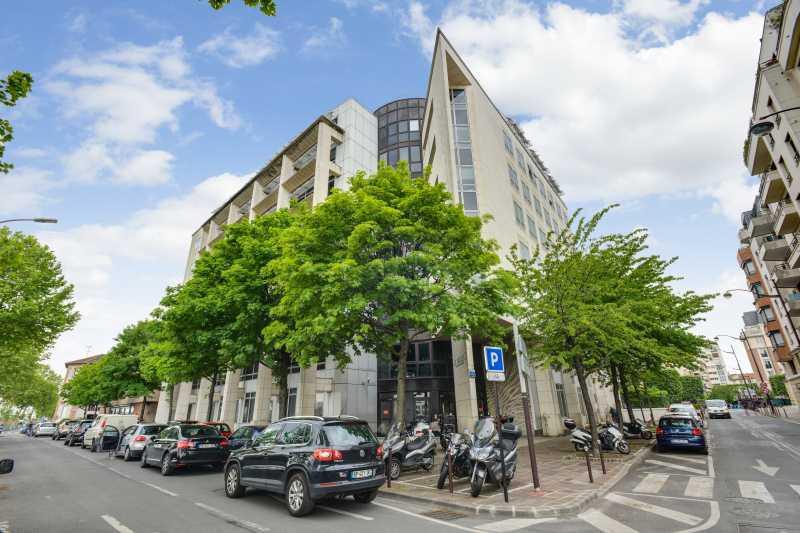 Location Bureau Charenton Le Pont 94220 371m