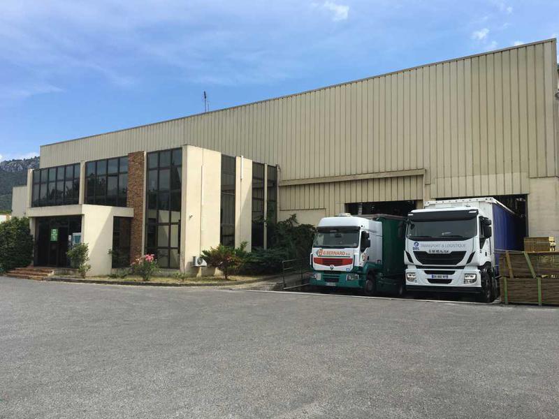Location Locaux d'activités Aubagne 13400 - Photo 1