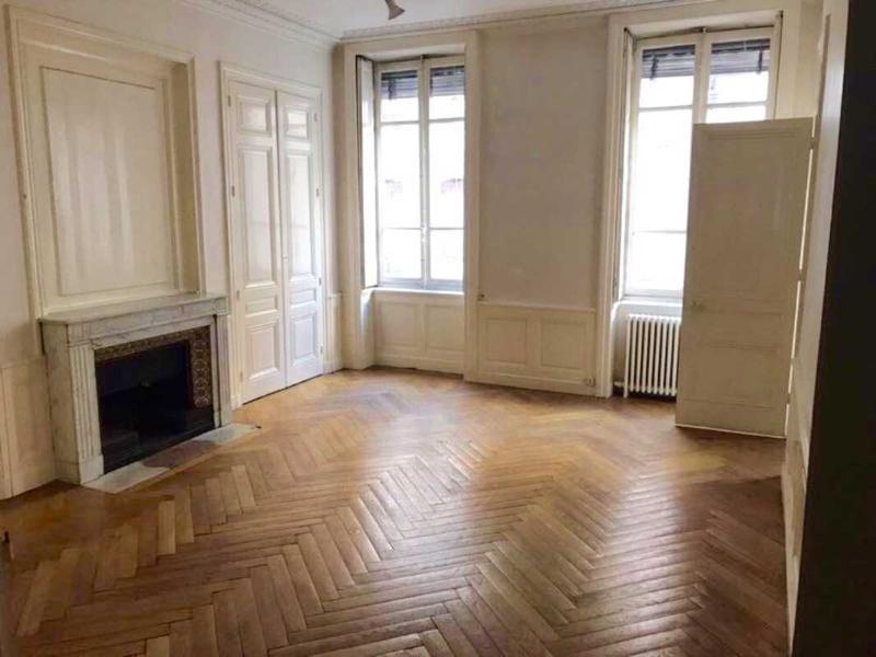 Vente Bureaux Lyon 69006 - Photo 1