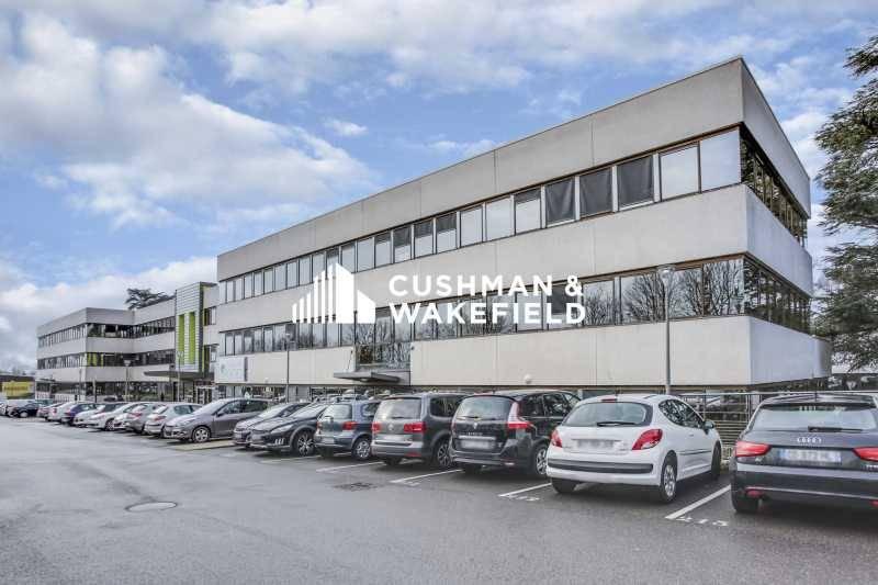 Bureaux LIMONEST 69760