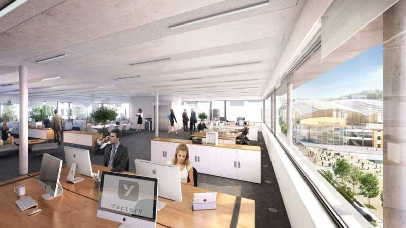 Location Bureaux Lyon 2 BureauxLocauxcom