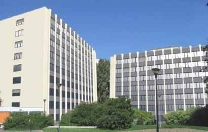 Bureaux VILLEURBANNE 69100