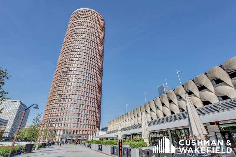 Location Bureaux Lyon 3 69003 1 636m2 id256251 BureauxLocauxcom