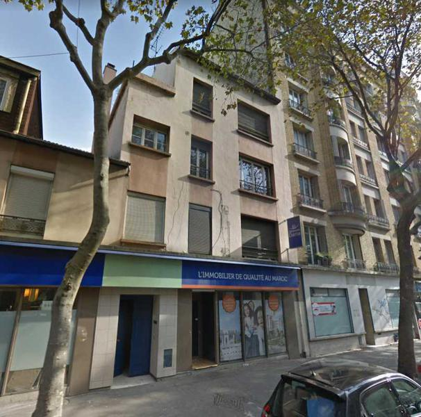 Location Bureau Clichy 92110 - Photo 1
