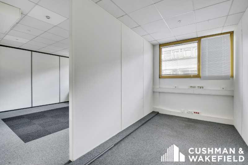 Location bureau levallois perret m² u bureauxlocaux