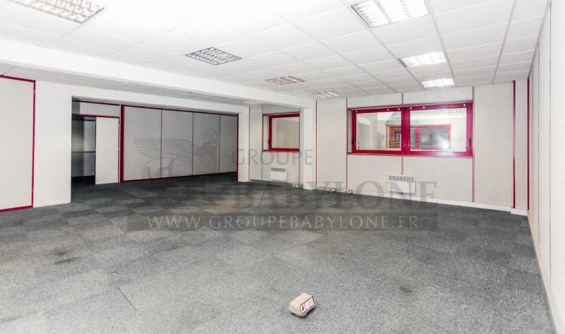 Location bureaux la garenne colombes 92250 85m2 id for Surface atypique