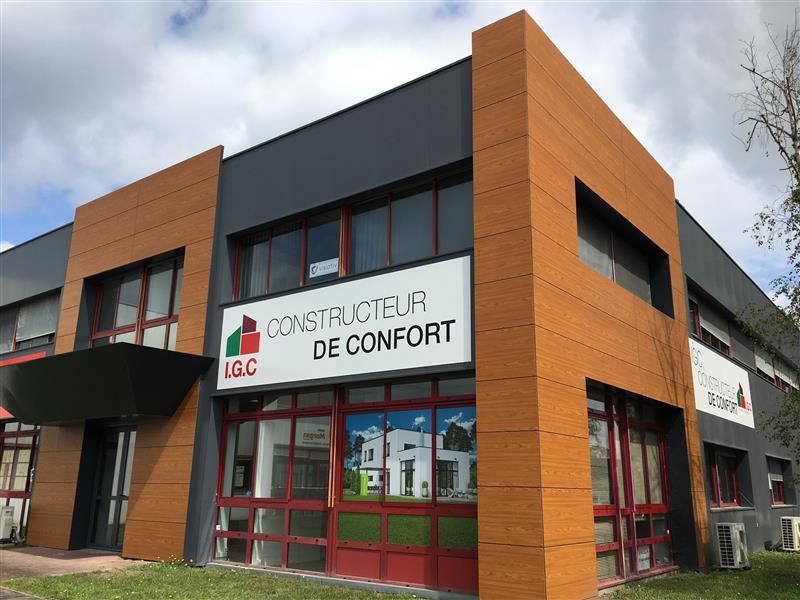 Mérignac zi phare - 230 m² de bureaux à la location - Photo 1
