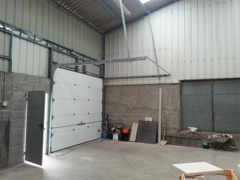 LOCAL D'ACTIVITE/STOCKAGE - Photo 1
