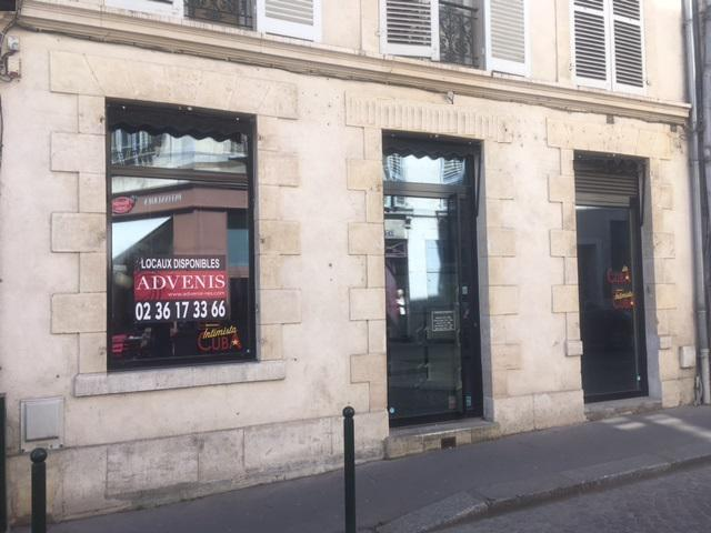 Advenis real estate solutions orleans agences immobilier