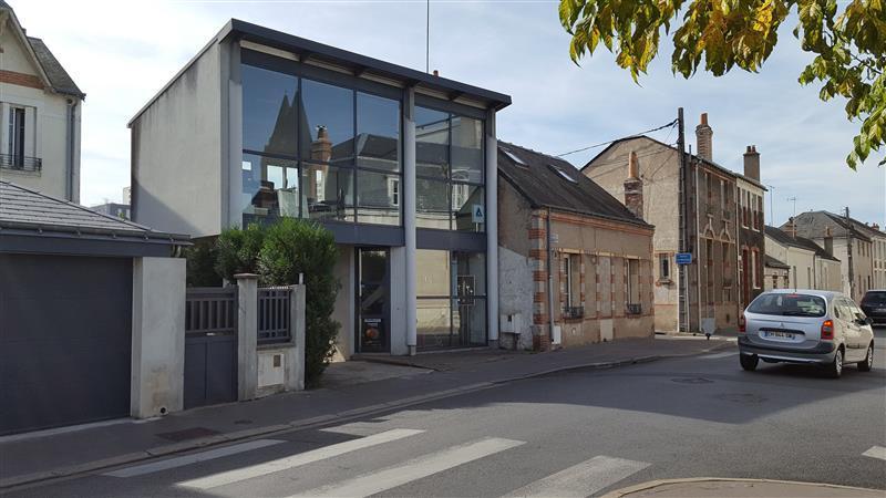 Locaux d'activités d'environ 235 m² au cœur de Tours - Photo 1