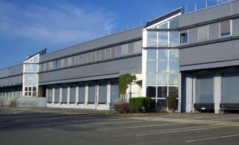 Location Entrep 244 T Roissy En France 95700 4 110m2 Id