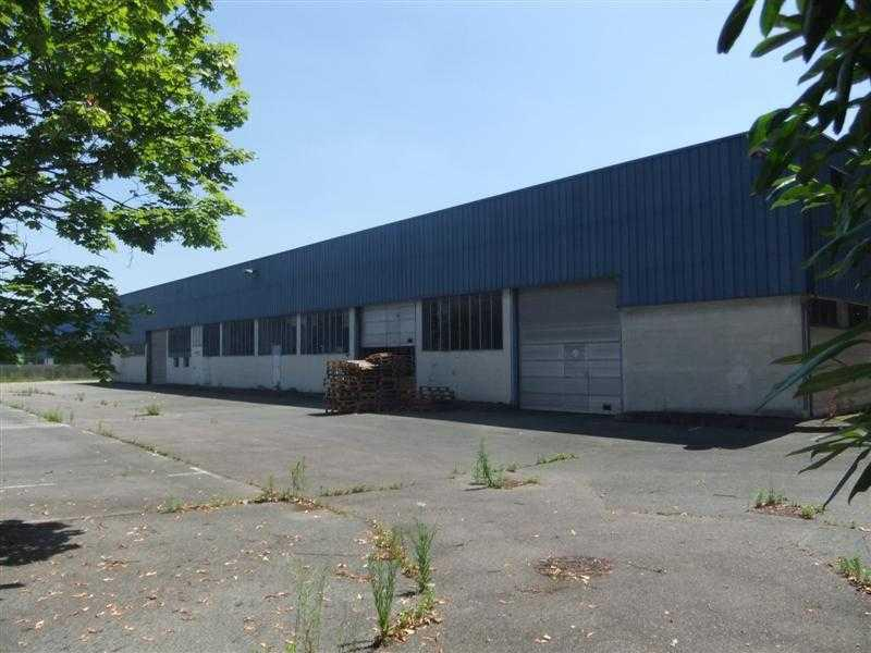 Location Locaux d'activités Morangis 91420 - Photo 1