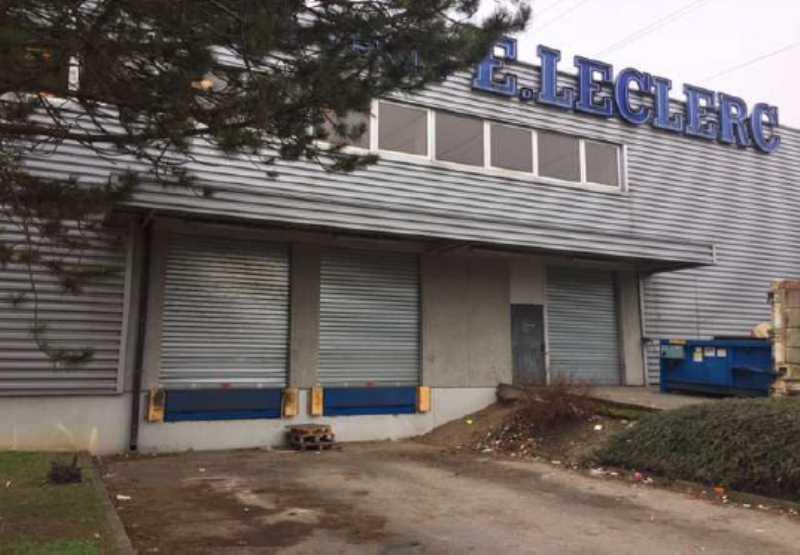 Location Entrepôt Courcouronnes 91080 - Photo 1