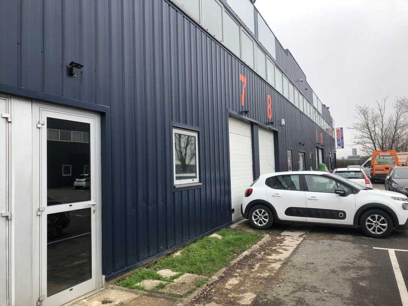 Location Locaux d'activités Chilly Mazarin 91380 - Photo 1