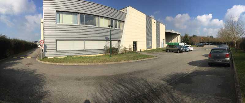 Location Locaux d'activités Villepreux 78450 - Photo 1