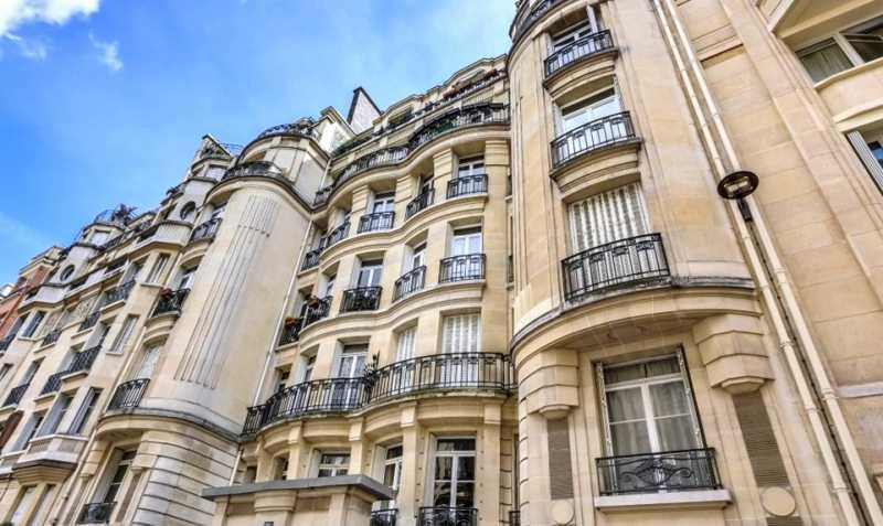 Vente Bureaux Paris 75008 - Photo 1
