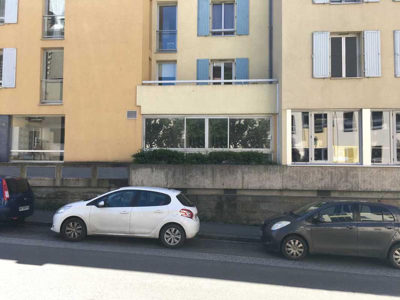 A LOUER, CENTRE VILLE - Photo 1