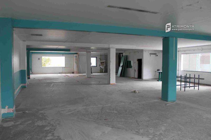 Location de 2 plateaux de bureaux - Photo 1