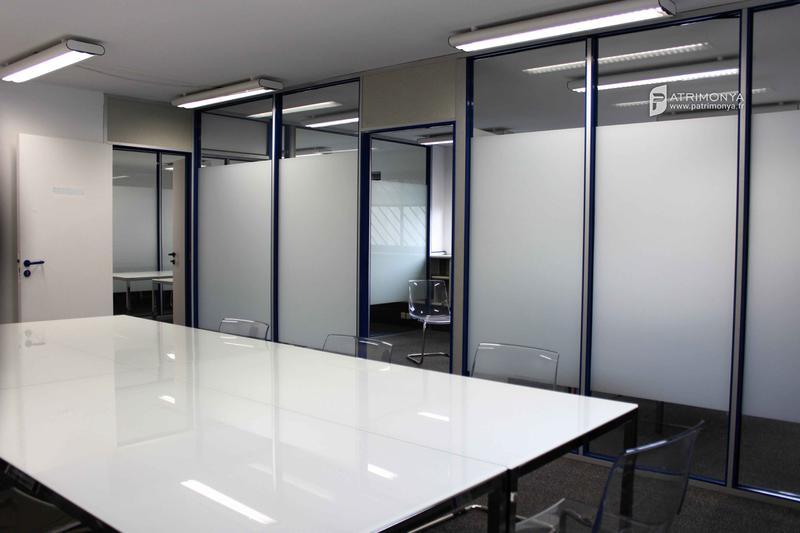 Vente - Location de bureaux - Photo 1
