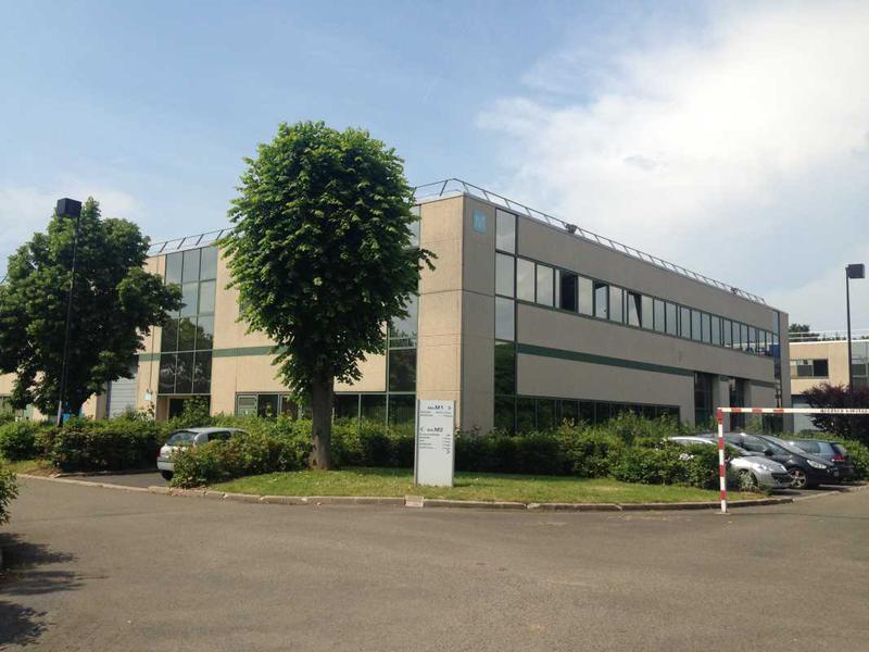 Vente Bureaux Villepinte 93420 - Photo 1