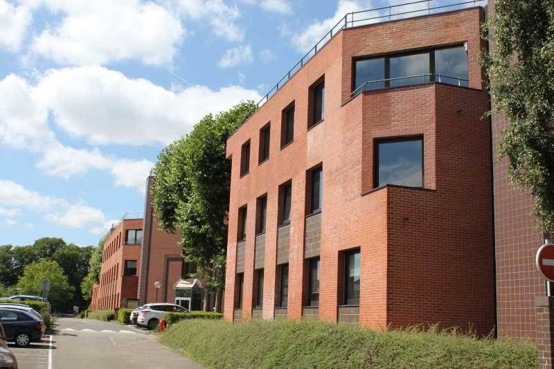 Location bureaux montigny le bretonneux 78180 804m2 id - Bureau de change montigny le bretonneux ...