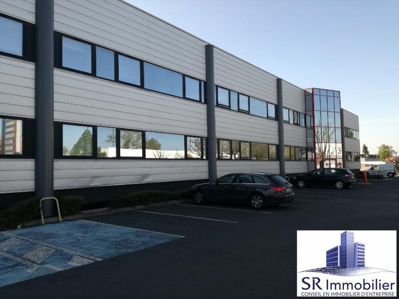Location Bureaux Clermont Ferrand 63000 - Photo 1