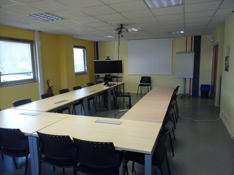 Location Bureaux Aubiere 63170 - Photo 1