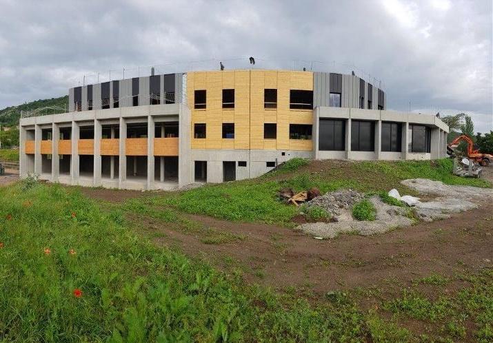 Vente Bureaux Volvic 63530 - Photo 1
