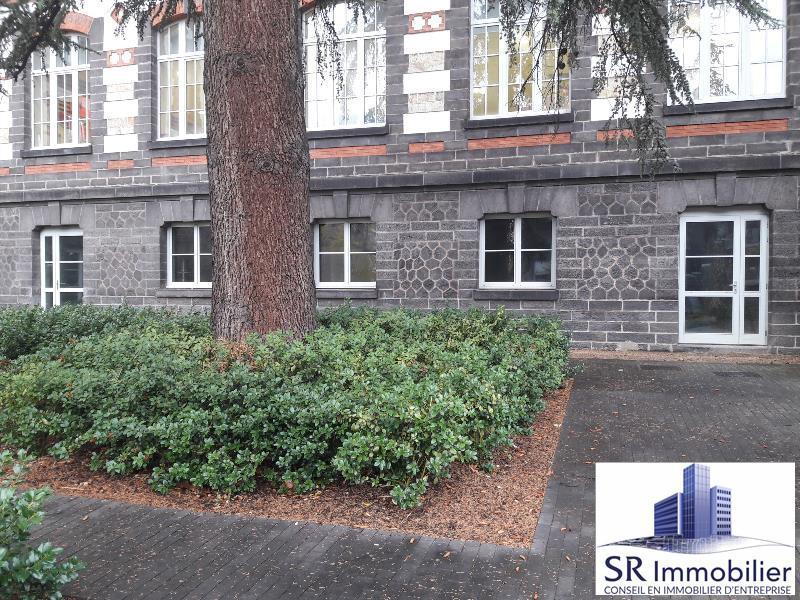 Vente bureau clermont ferrand m² u bureauxlocaux