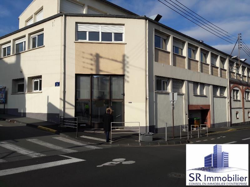 Vente Bureau Clermont Ferrand 63000 - Photo 1