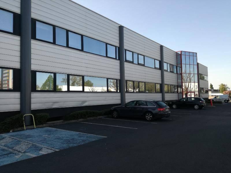 location bureaux clermont ferrand 63000 54m2. Black Bedroom Furniture Sets. Home Design Ideas