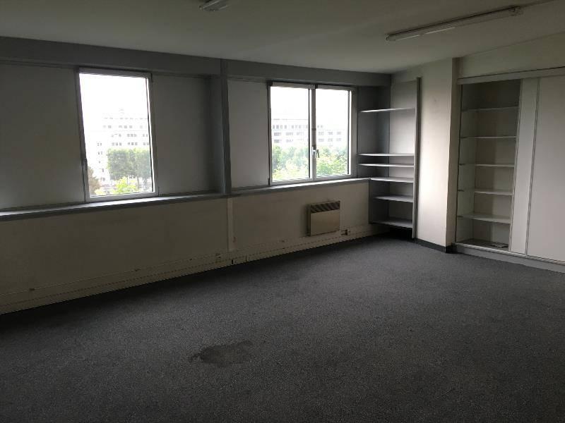 vente bureaux clermont ferrand 63000 307m2. Black Bedroom Furniture Sets. Home Design Ideas