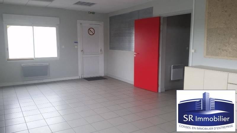 Bureaux LA ROCHE BLANCHE 63670