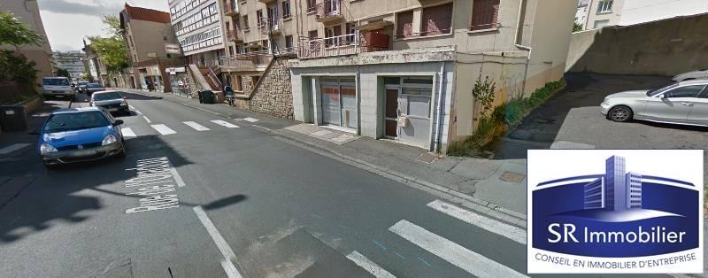 location locaux commerciaux clermont ferrand 63000 50m2. Black Bedroom Furniture Sets. Home Design Ideas
