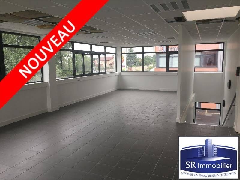 Entrepôts Local d'activités CLERMONT-FERRAND 63000