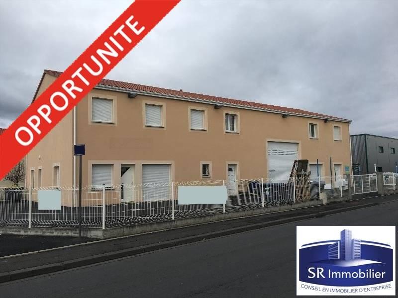 Entrepôts Local d'activités CLERMONT-FERRAND 63100