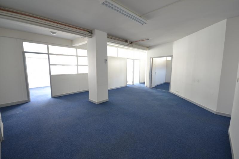 Bureaux 220 m² Nantes Centre