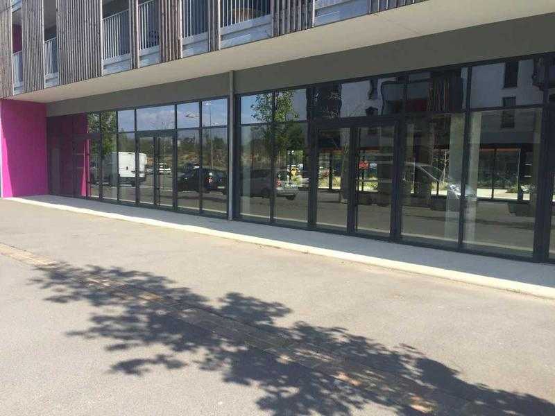 Location Commerces Toulouse 31700 278m2 Id 300342