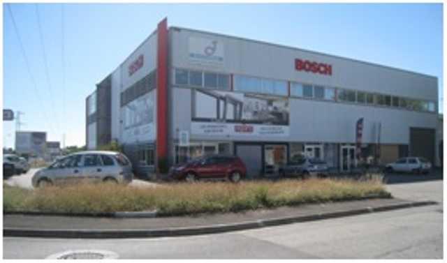 Location locaux d 39 activit s toulouse 31100 530m2 id for Location garage toulouse 31100