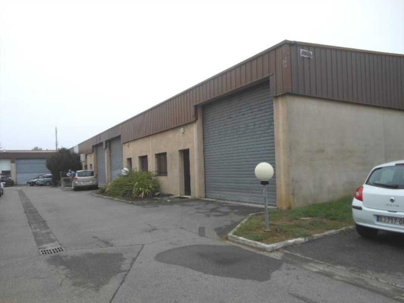 Location Locaux D Activit 233 S Toulouse 31700 243m2 Id