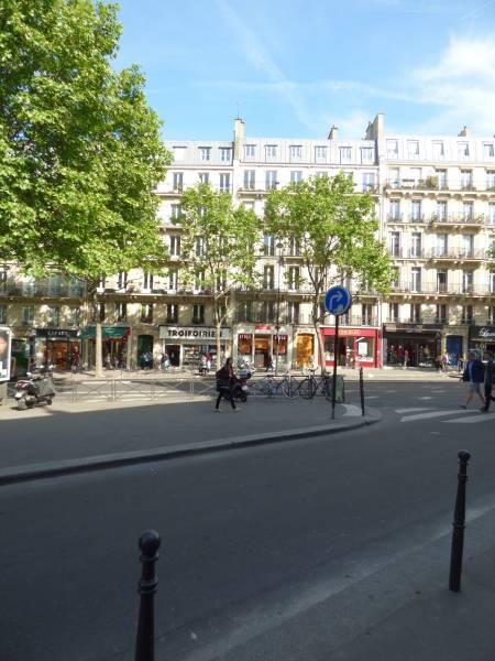 LOCAL TOUS COMMERCES 95 M2 PARIS 75006