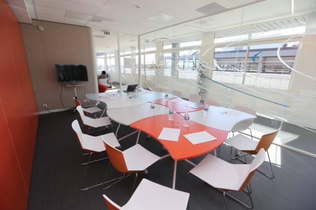 200m² de coworking design et cosy