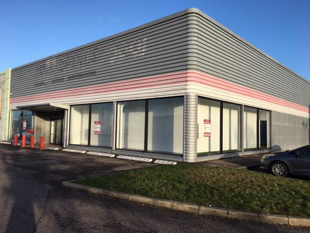 Location commerces saint dizier 52100 800m - Buffalo grill saint dizier ...